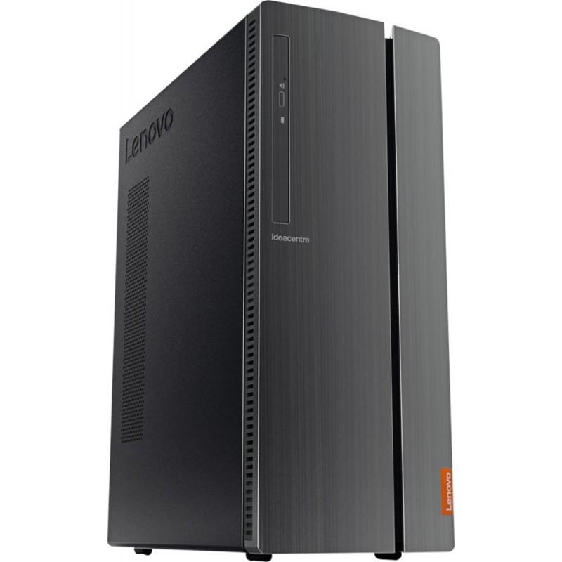 Lenovo - 510A-15ICB Desktop - Intel Core i7 - 12GB...