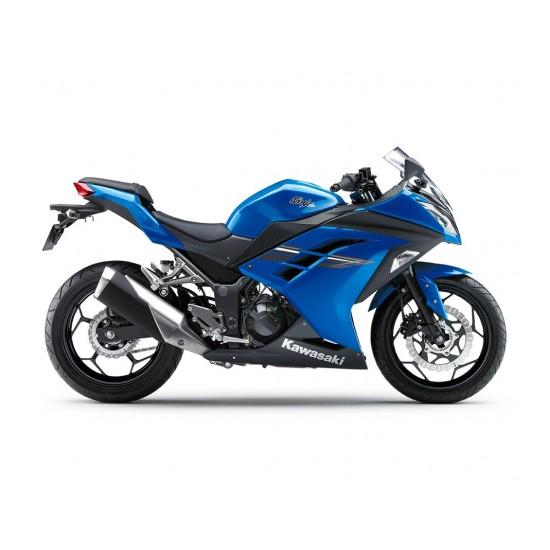 2017 Kawasaki NINJA® 300 ABS