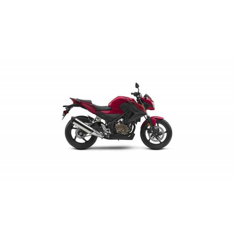 2018 Honda CB300F