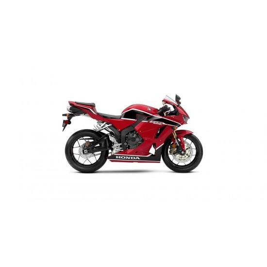 2018 Honda CBR600RR