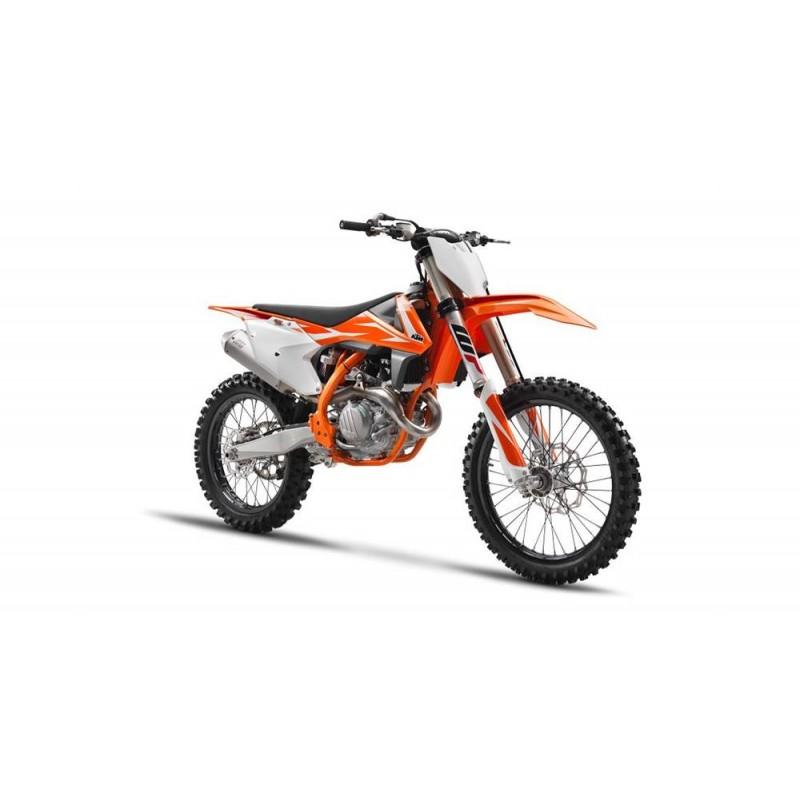 2018 KTM 450 SX-F