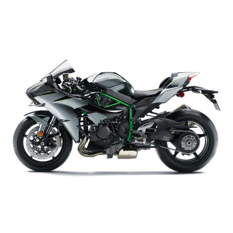 2018 Kawasaki NINJA H2™ CARBON