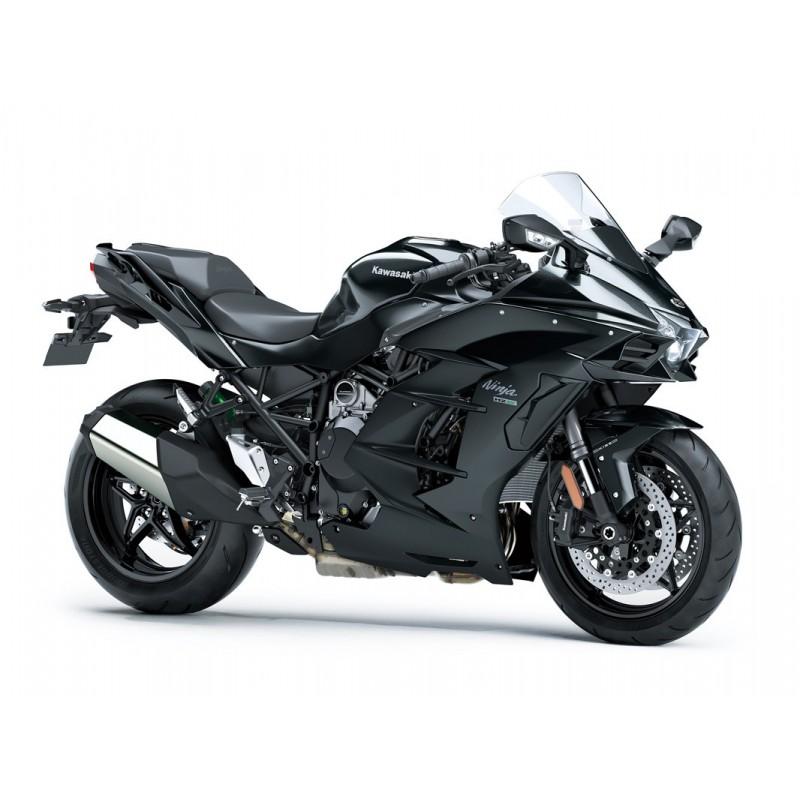 2018 Kawasaki NINJA H2™ SX