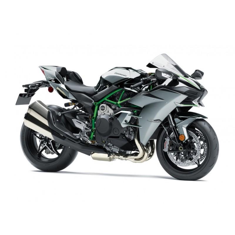 2018 Kawasaki NINJA H2™