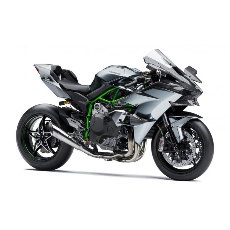 2018 Kawasaki NINJA H2™R