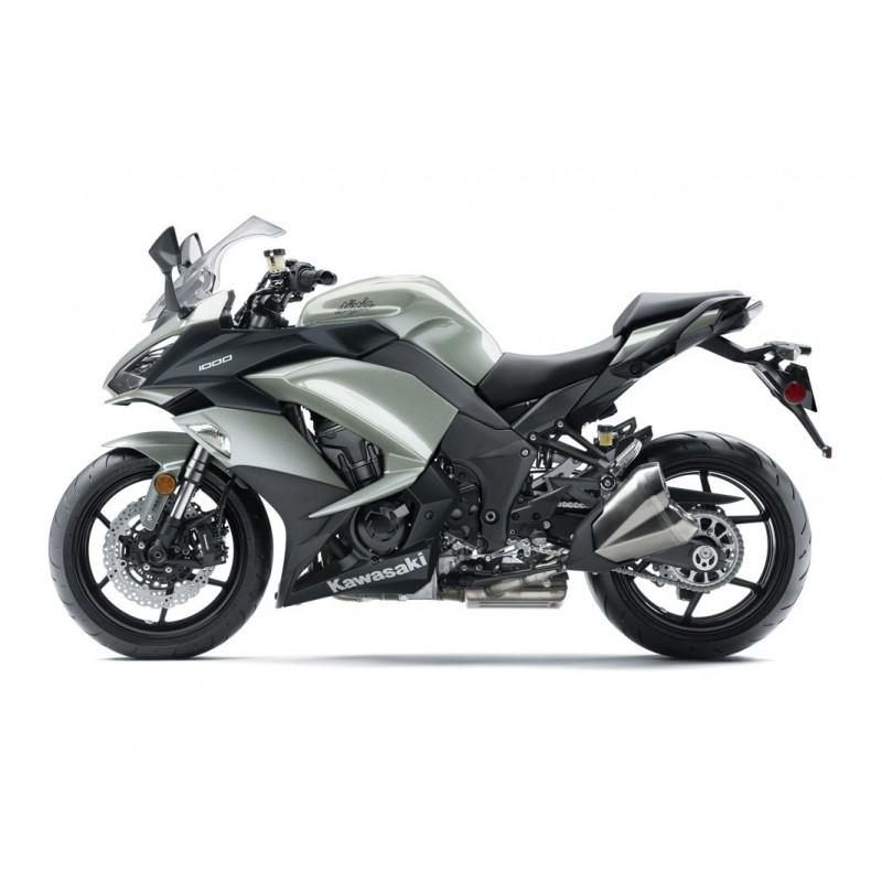 2018 Kawasaki NINJA® 1000 ABS