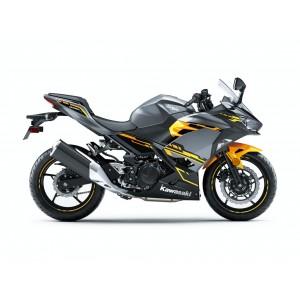 2018 Kawasaki NINJA® 400 ABS