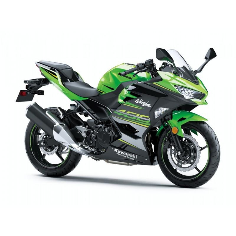 2018 Kawasaki NINJA® 400 KRT EDITION