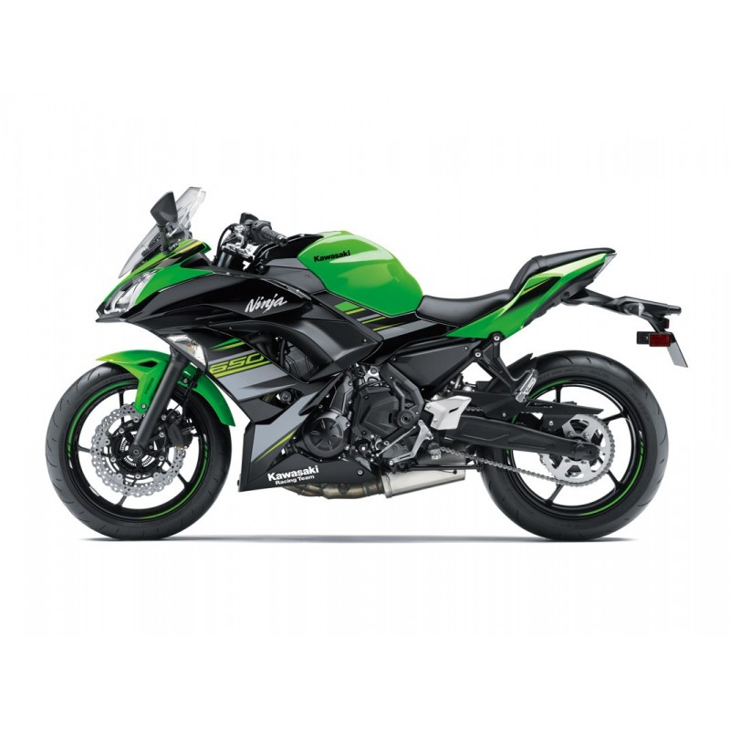2018 Kawasaki NINJA® 650 ABS KRT EDITION