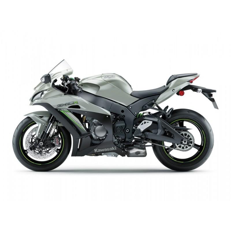 2018 Kawasaki NINJA® ZX™-10R ABS
