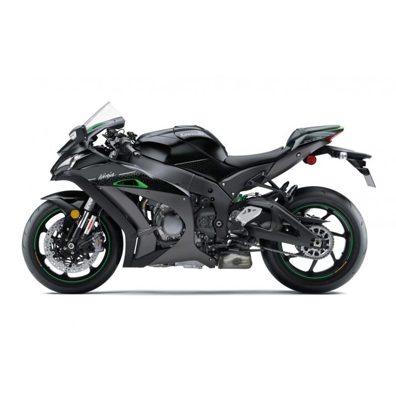 2018 Kawasaki NINJA® ZX™-10R SE