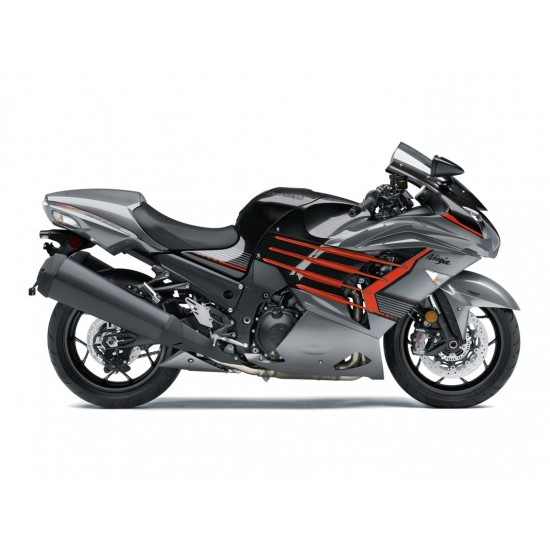 2018 Kawasaki NINJA® ZX™-14R ABS SE