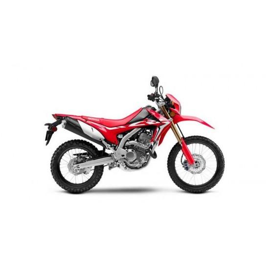 2019 Honda CRF250L