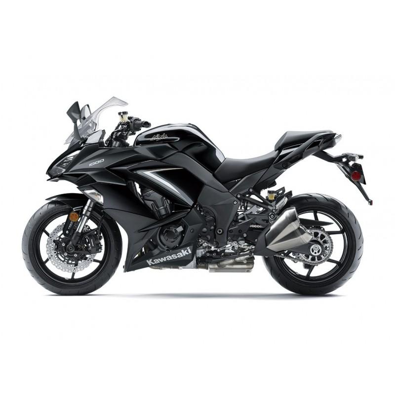 2019 Kawasaki NINJA® 1000 ABS