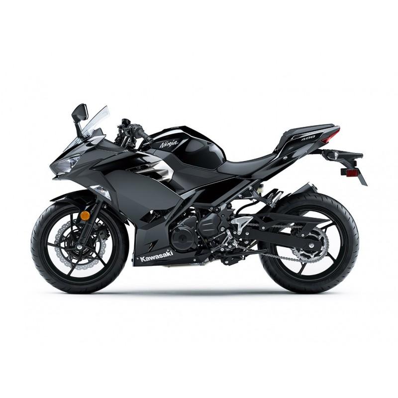 2019 Kawasaki NINJA® 400 ABS
