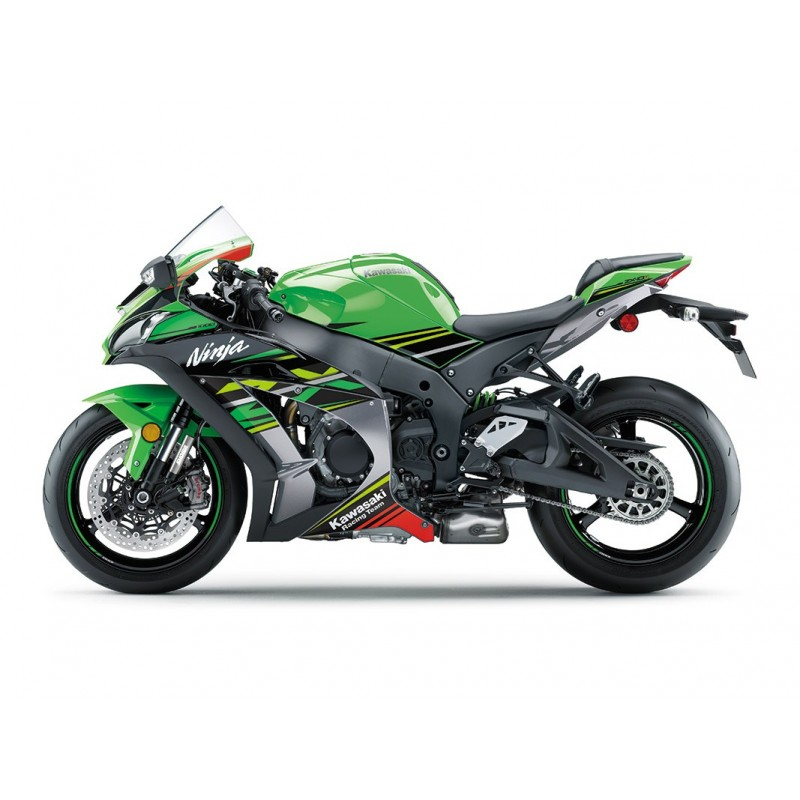 2019 Kawasaki NINJA® ZX™-10R ABS KRT EDITION