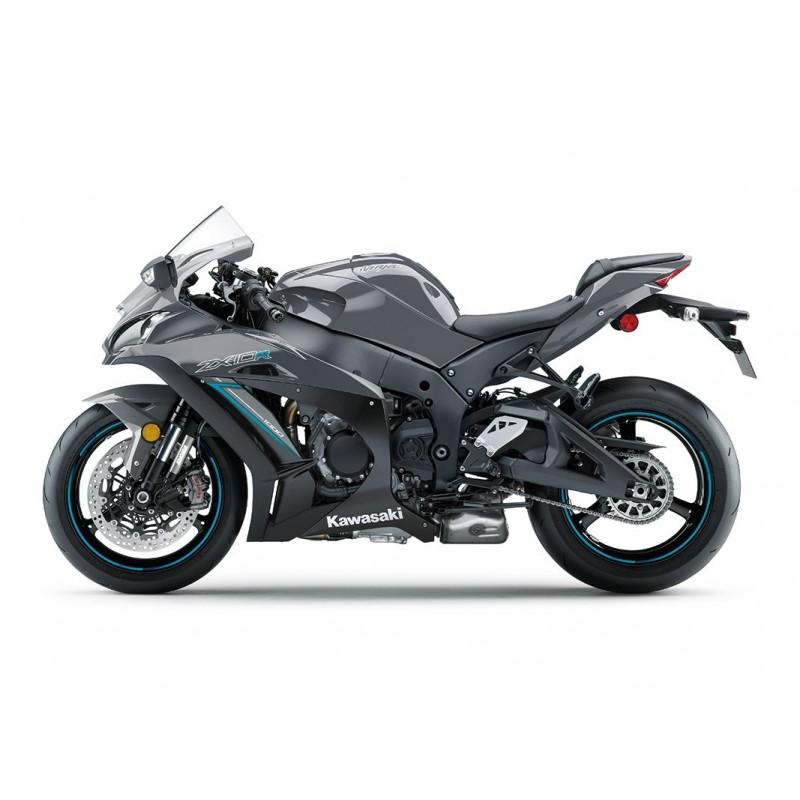 2019 Kawasaki NINJA® ZX™-10R ABS