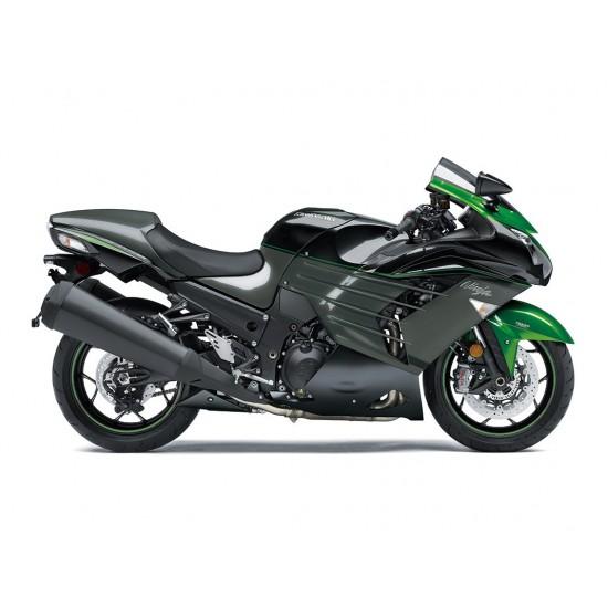 2019 Kawasaki NINJA® ZX™-14R ABS