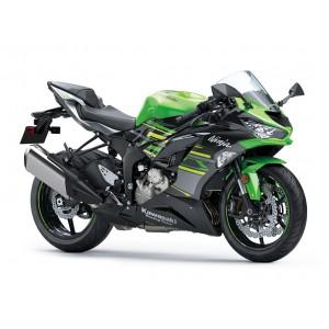 2019 Kawasaki NINJA® ZX™-6R ABS KRT EDITION