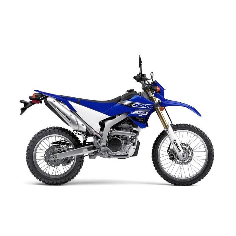 2019 Yamaha WR250R