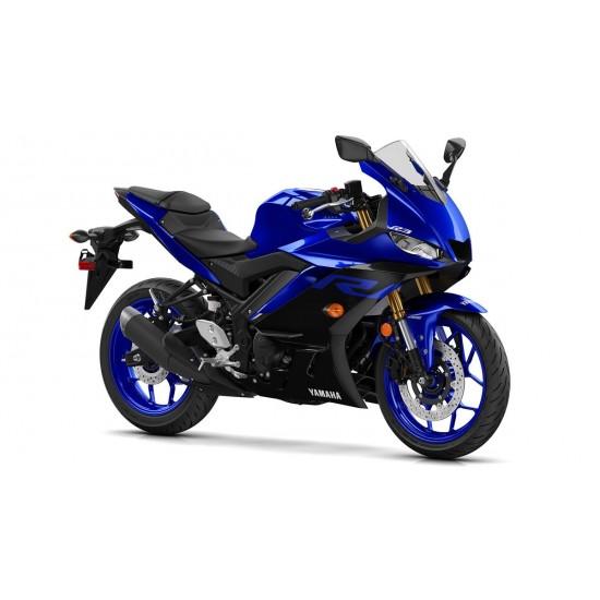 2019 Yamaha YZF-R3