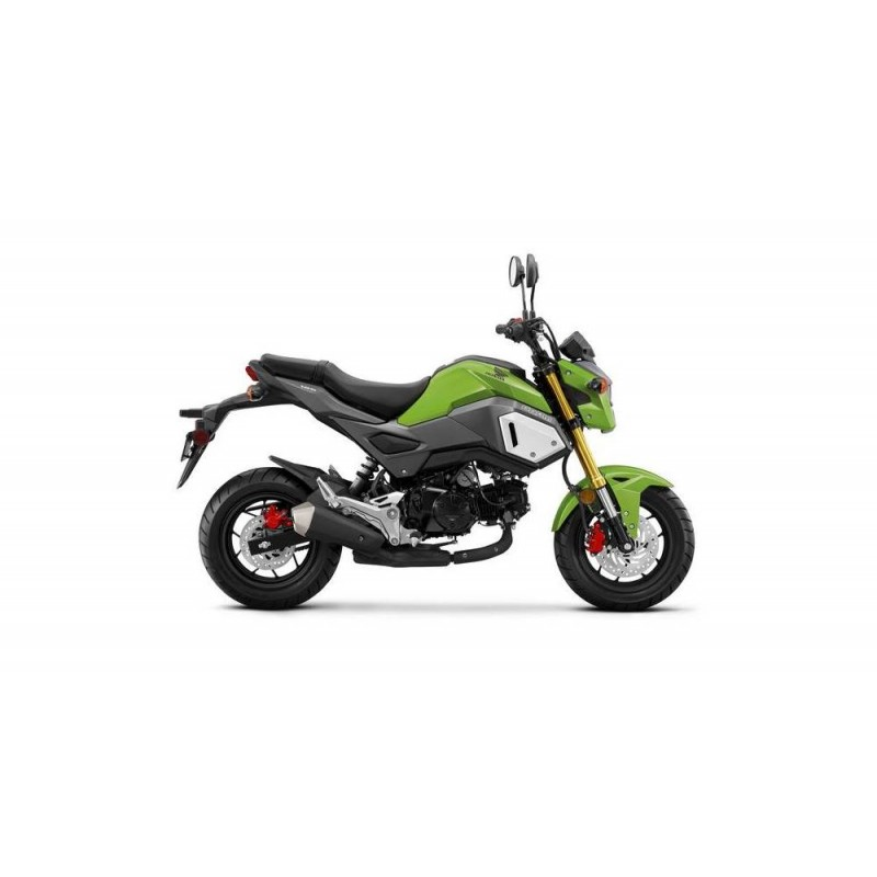 2020 Honda GROM