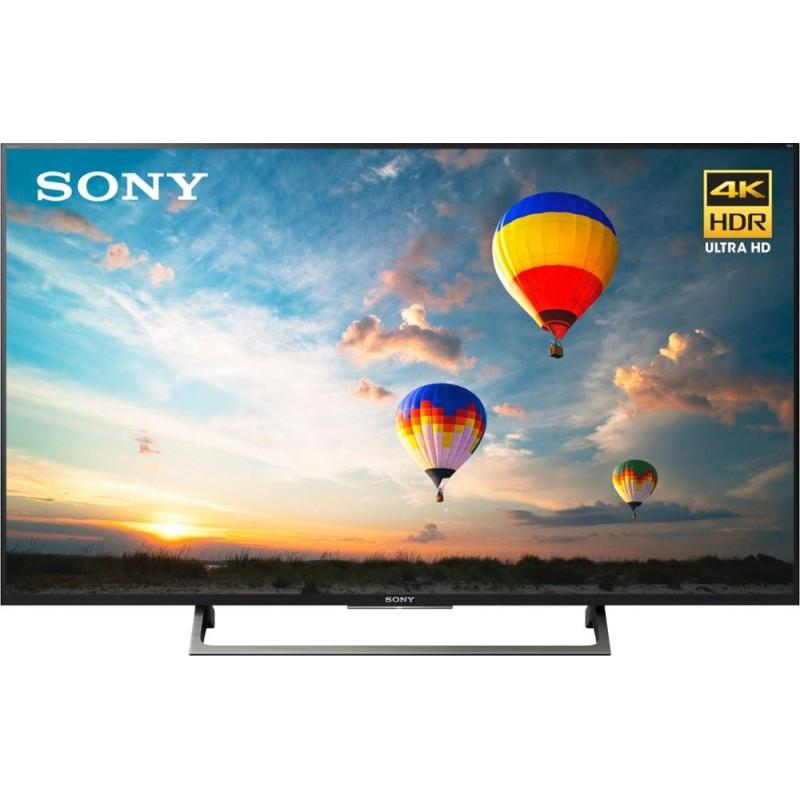 "Sony - 43"" Class - LED - X800E Series - 2160p..."