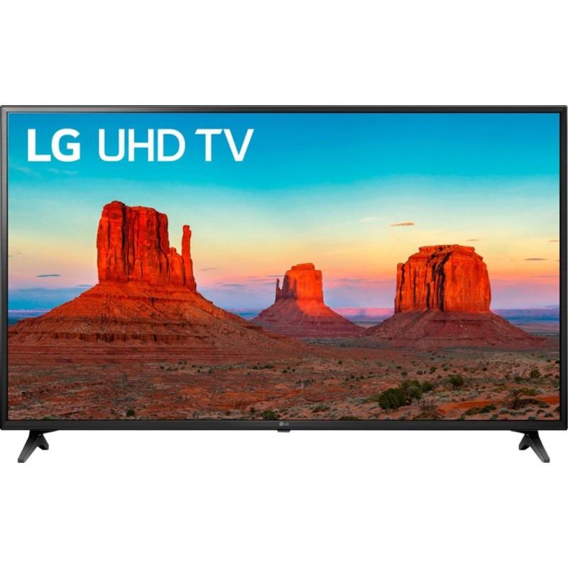 """LG - 60"""" Class - LED - UK6090 Series - 2160p ..."""