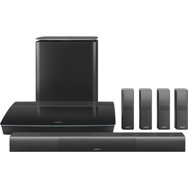 Bose® - Lifestyle® 650 home entertainment system...
