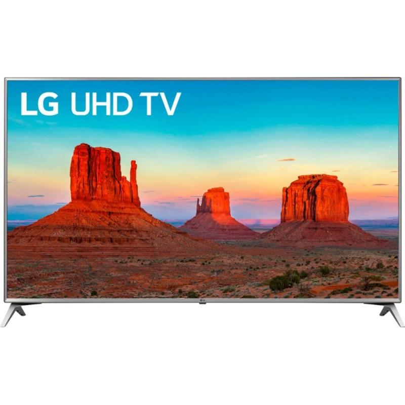 """LG - 70"""" Class - LED - UK6190 Series - 2160p ..."""