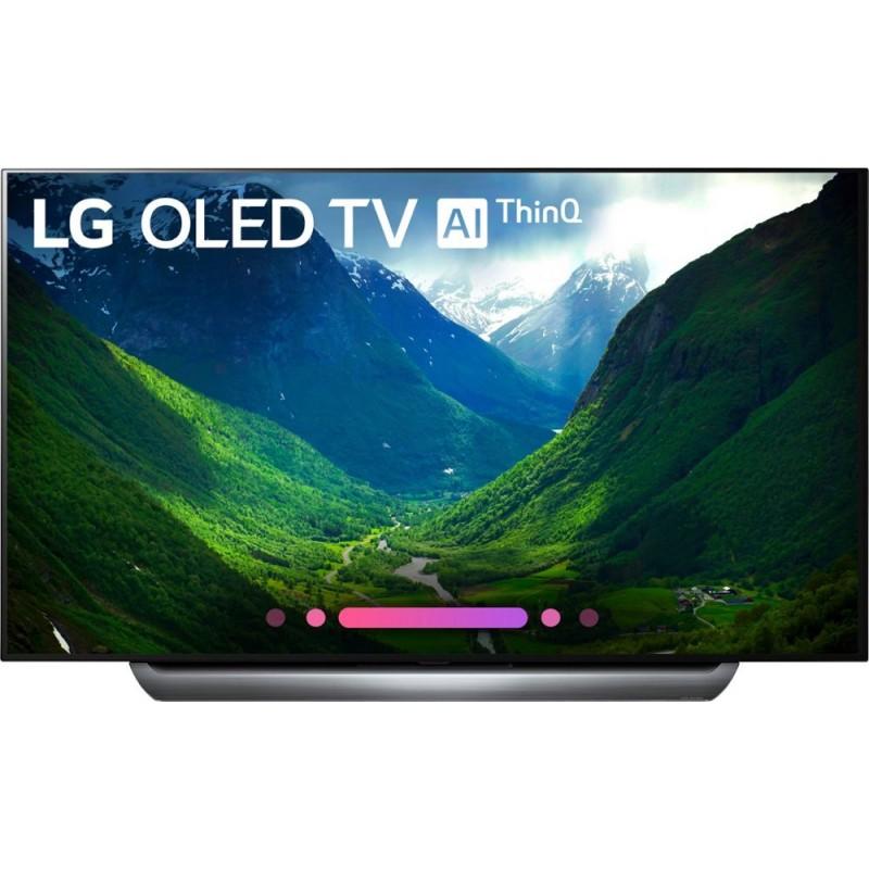 "LG - 55"" Class - OLED - C8 Series - 2160p - S..."