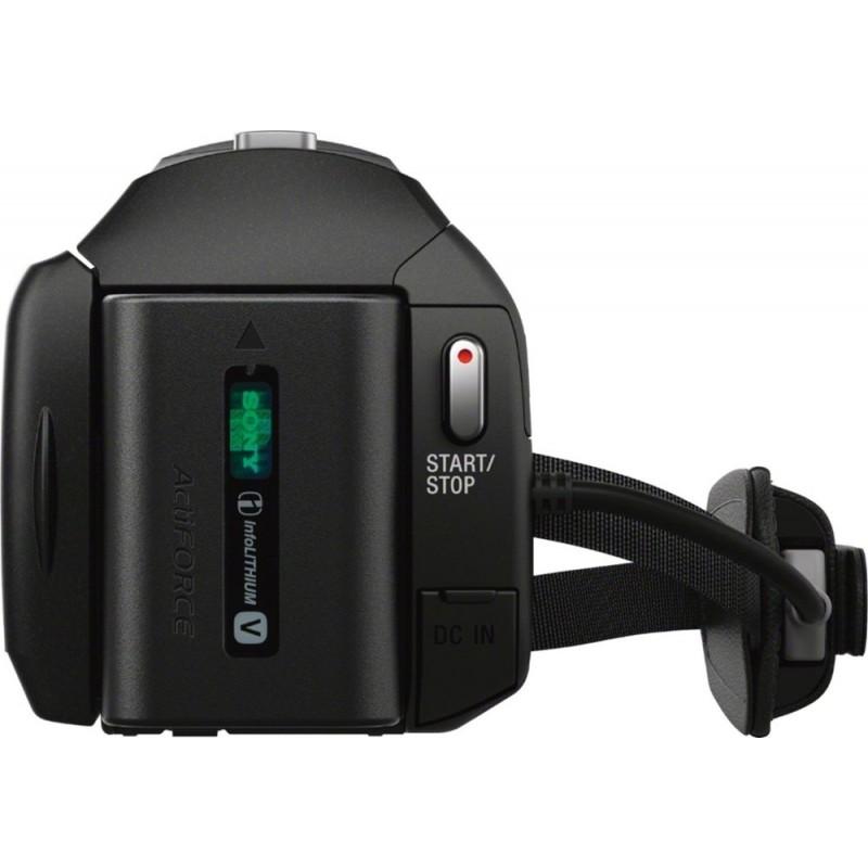 Sony - Handycam CX675 32GB Flash Memory Camcorder - Black