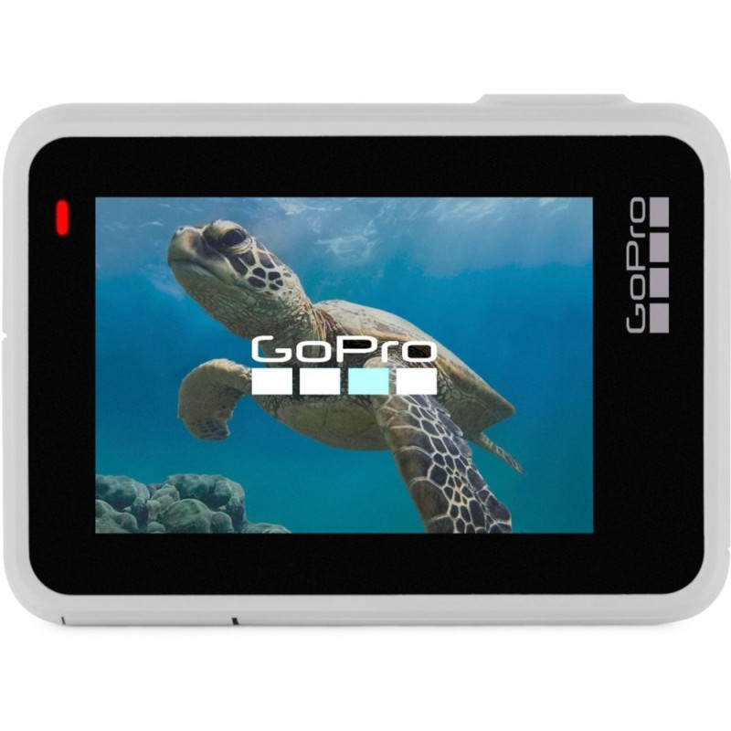 GoPro - HERO7 Black Limited Edition HD Waterproof Action Camera - Dusk White