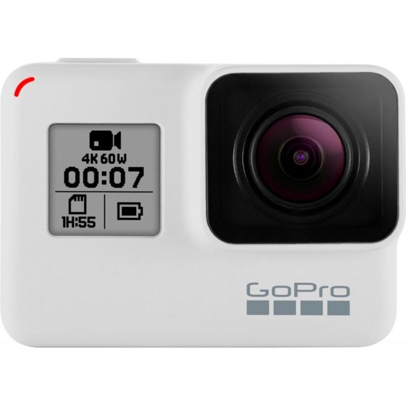 GoPro - HERO7 Black Limited Edition HD Waterproof ...