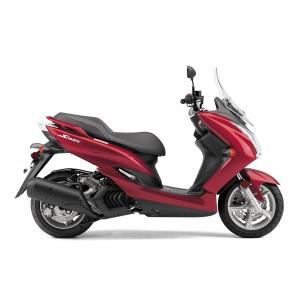 2019 Yamaha SMAX
