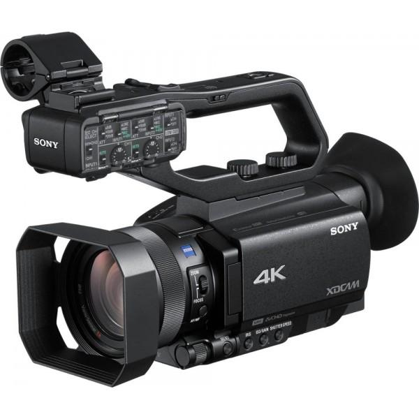 Sony - XDCAM PXW-Z90V 4K Flash Memory Premium Camc...