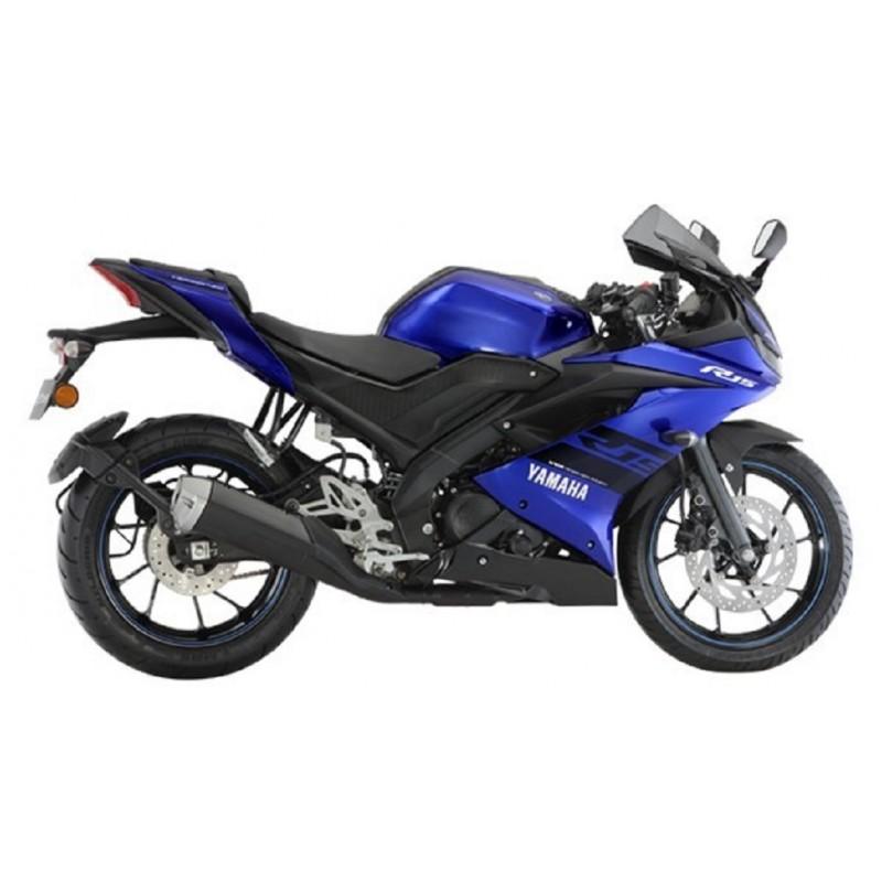 2018 Yamaha YZF R15 V3.0