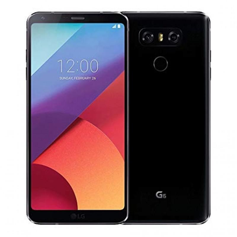 LG G6 128GB