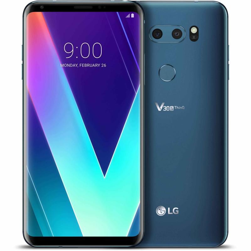 LG V30S ThinQ 256GB