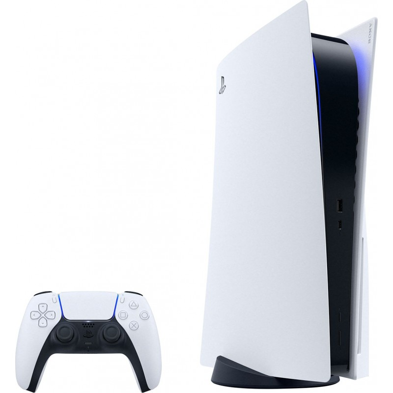 Sony PlayStation 5 Gaming Console