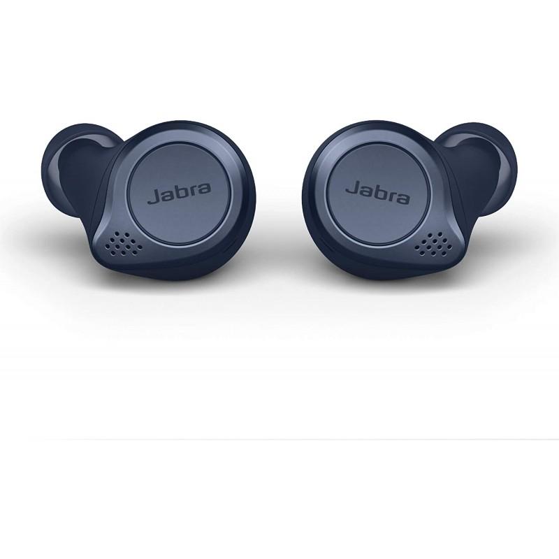 Jabra Elite Active 75t True Wireless Bluetooth Ear...