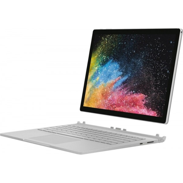 """Microsoft - Surface Book 2 - 13.5"""" Touch-Scre..."""