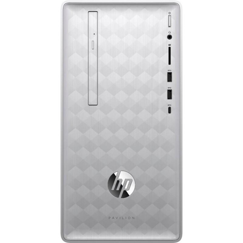 HP - Pavilion Desktop - Intel Core i3 - 8GB Memory...