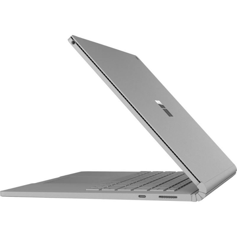 "Microsoft - Surface Book 2 - 13.5"" Touch-Screen PixelSense™ Display - Intel Core i5 / 8GB / 256GB iGPU - Silver"
