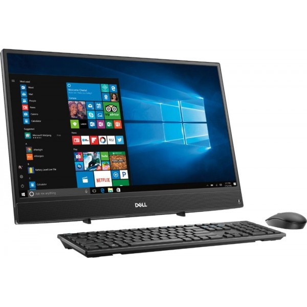 "Dell - Inspiron 21.5"" Touch-Screen All-In-One..."