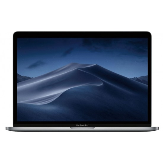 "Apple - MacBook Pro® - 13.3"" Display - Intel Core i7 - 16GB Memory - 512GB Solid State Drive - Space Gray"