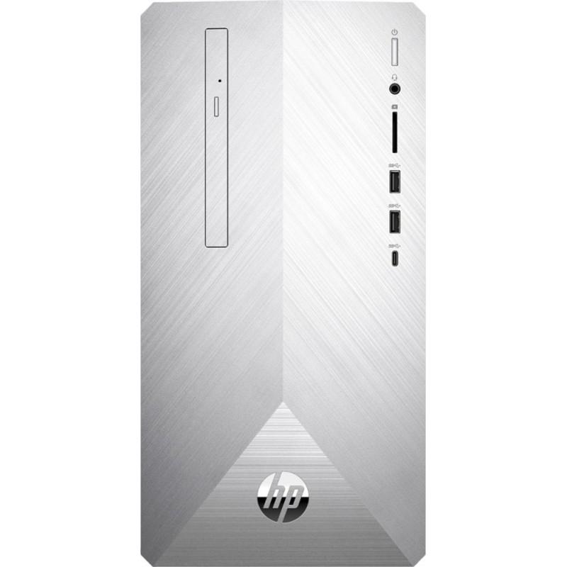 HP - Pavilion Desktop - Intel Core i7 - 16GB Memor...