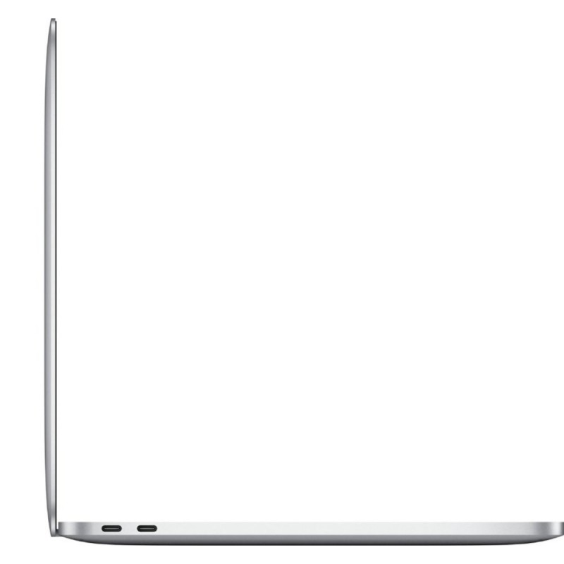 "Apple - MacBook Pro - 13"" Display with Touch Bar - Intel Core i5 - 8GB Memory - 256GB SSD(Latest Model) - Space Gray"