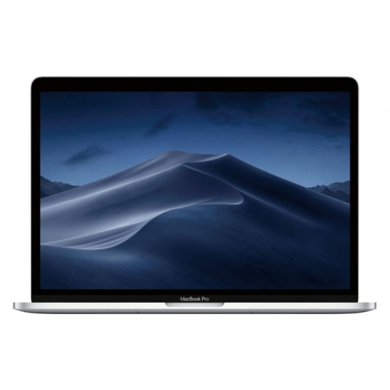 "Apple - MacBook Pro - 15"" Display with Touch Bar - Intel Core i7 - 16GB Memory - AMD Radeon Pro 560X - 512GB SSD (Latest Model) - Space Gray"