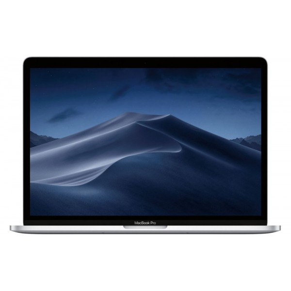 "Apple - MacBook Pro - 15"" Display with Touch ..."